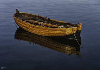 Mayflower Raft